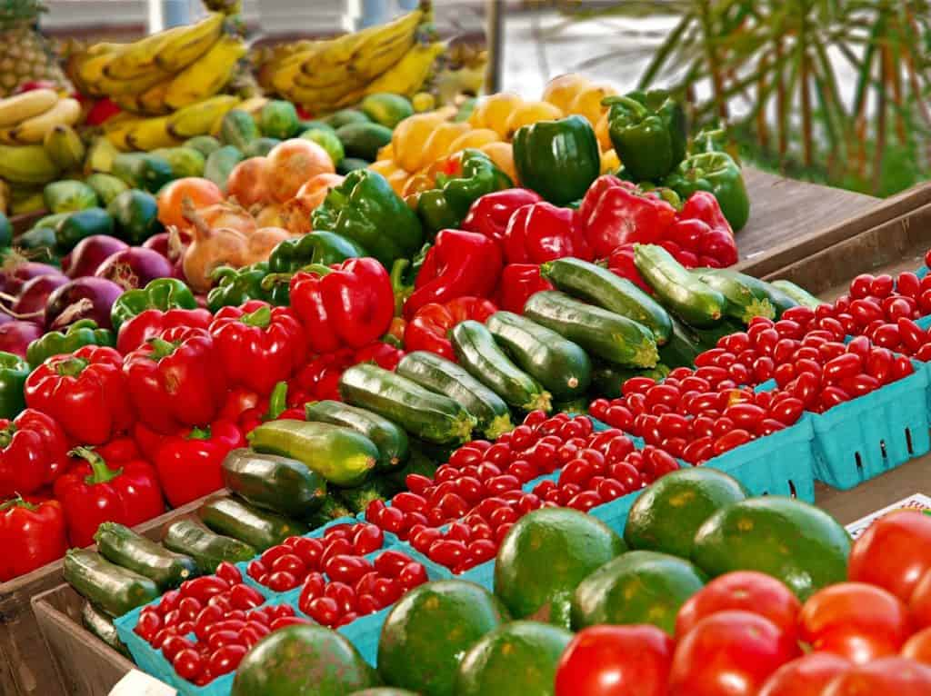 Fruit and vegetable prices in South Africa have increased to the point that poorer people have had to remove them from their grocery lists